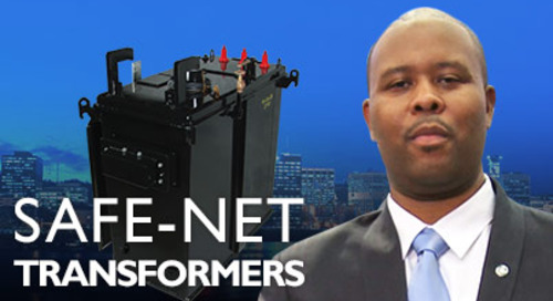 Introduction to Safe-NET Network Transformers