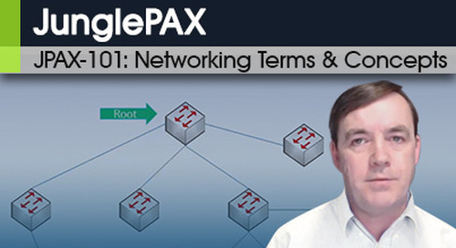 JPAX-101 l Networking Terms and Concepts v1