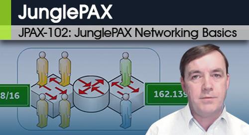 JPAX-102 l JunglePAX l Networking Basics v1