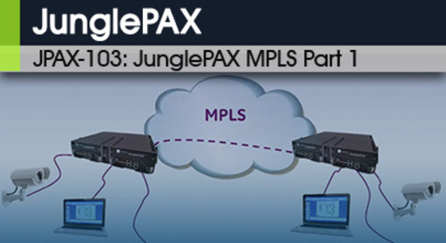 JPAX-103 l JunglePAX - MPLS Part 1 v1