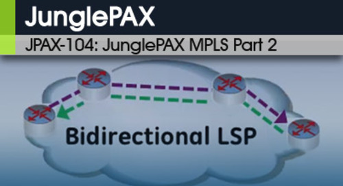 JPAX-104 l JunglePAX l MPLS Part-2 v1