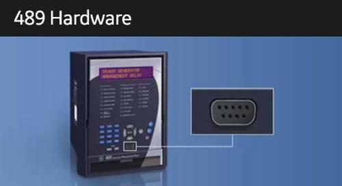 SR-111 - 489 Hardware