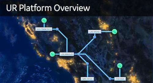 UR-100 - UR Platform Overview