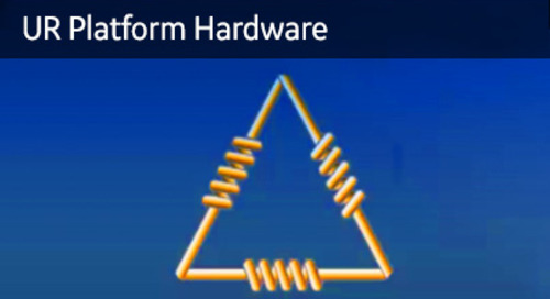 UR-101 - UR Platform Hardware