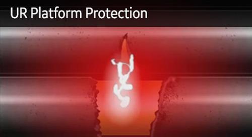 UR-104 - UR Platform Protection