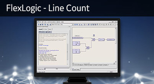 UR-1067 - FlexLogic - Line Count