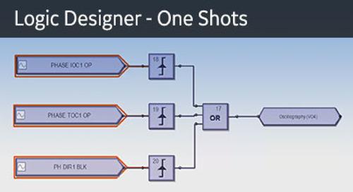 UR-1074 - Logic Designer - One Shots
