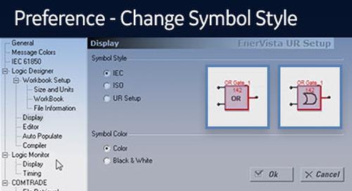 UR-1082 - Logic-Designer - Preference Symbol Style