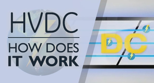 HVDC - How Does It Work?