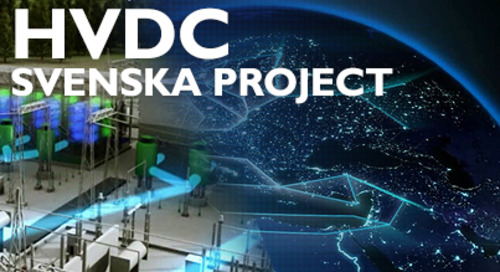 HVDC - Svenska Project