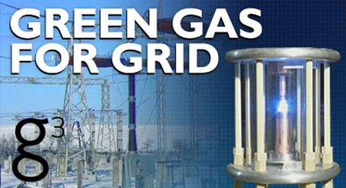 g³ - Green Gas For Grid