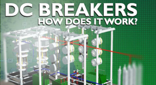 DC Breakers - How Does it Work?