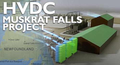 HVDC - Muskrat Falls Project