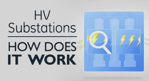 HV Substations - How Does it Work?