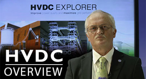 HVDC Overview