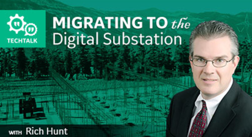 Migrating to the Digital Substation