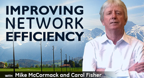 Distribution Automation Part II - Improving Network Efficiency