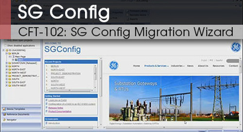 CFT-102 | SG Config Migration Wizard v1