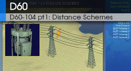 D60-104 pt1 | Distance Schemes v1