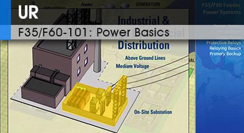 F35/60-101 | Power Basics v1