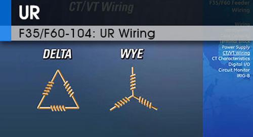 F35/60-104 | UR Wiring v1