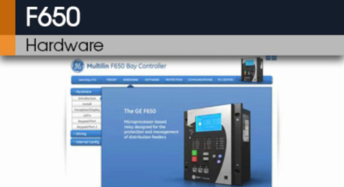 F650 | Hardware v1