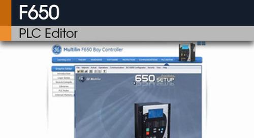 F650 | PLC Editor v1