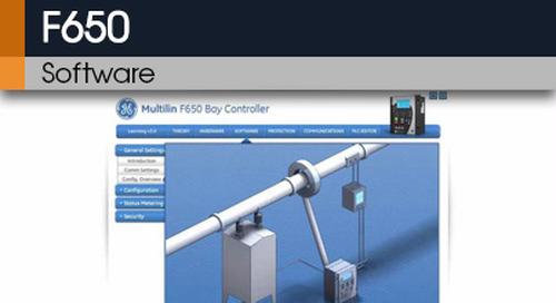 F650 | Software v1
