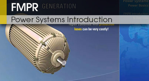 FMPR 101 | Power Systems Introduction v1