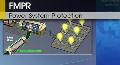 FMPR-102 | Power System Protection v1