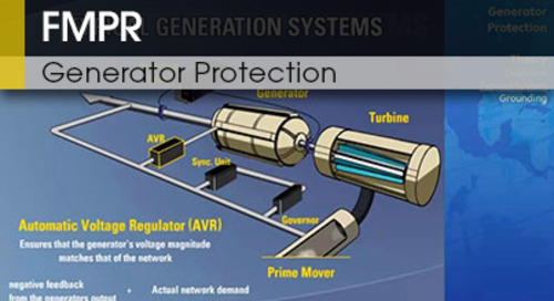 FMPR-104 | Generator Protection v1