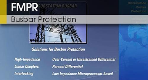 FMPR-108 | Busbar Protection v1