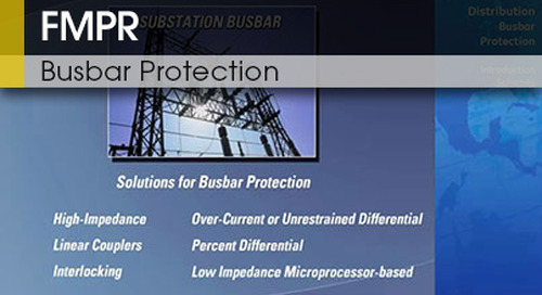 FMPR-108 | Busbar Protection v1