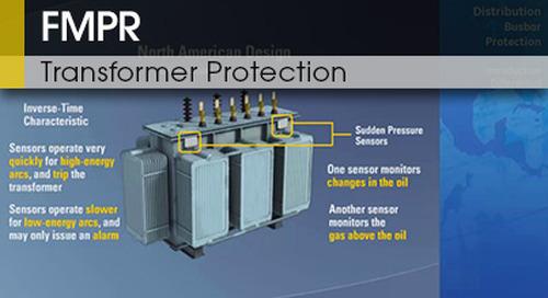 FMPR-109 | Transformer Protection v2