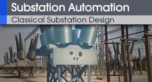 SA-110 | Classical Substation Design