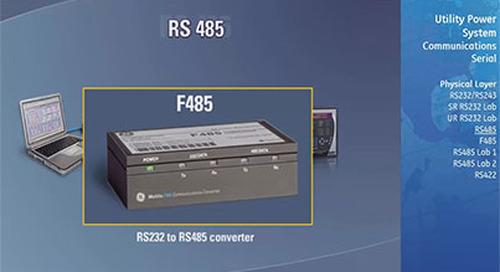 UCOM-102 | Serial Communications v1