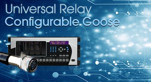 UR Platform | Configurable Goose Programming v1