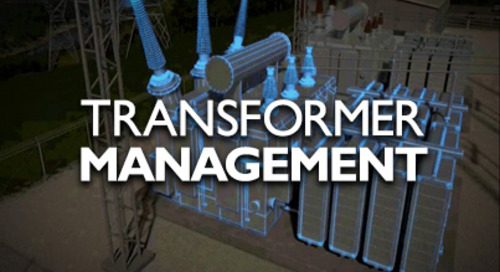 Transformer Management Interactive Overview