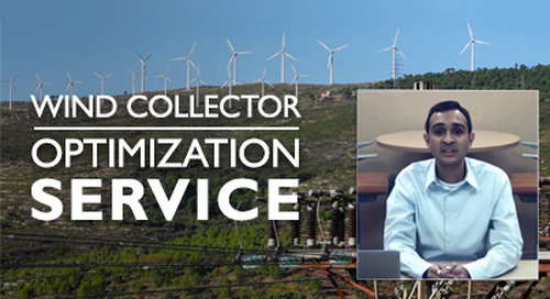 Wind Collector Optimization Service