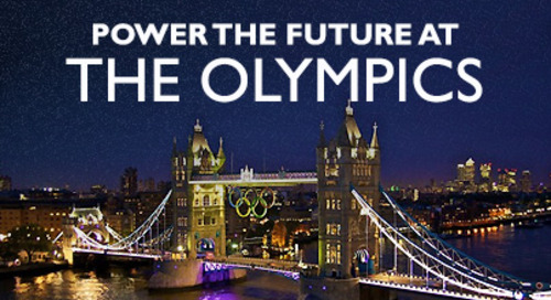 GE: Powering the Future at the Olympics (and Beyond)