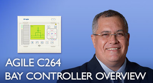 Agile C264 Product Overview