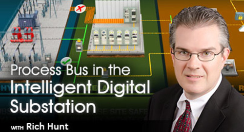 Process Bus in Digital Substations