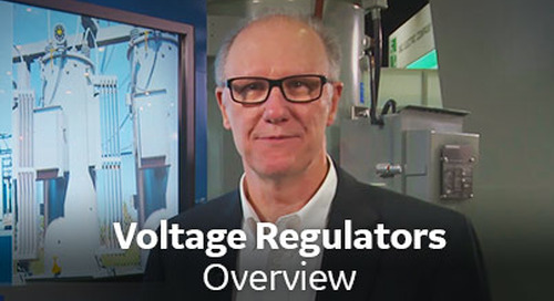 Voltage Regulator Overview