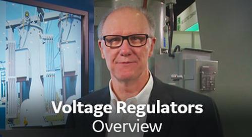 Voltage Regulator Overview