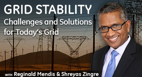 Grid Stability: Challenges and Solutions