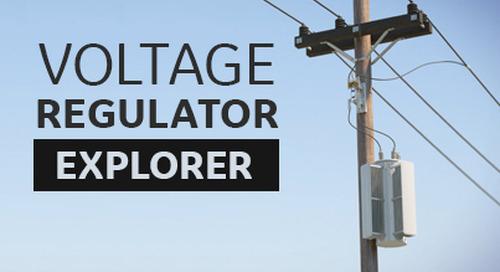 Voltage Regulators Explorer