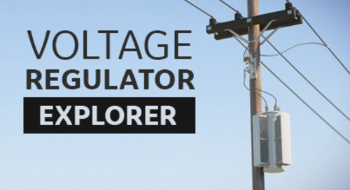 Voltage Regulators Explorer