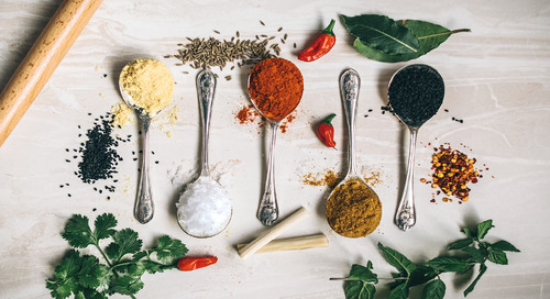 Ten essential spices every Southerner needs to have in their pantry