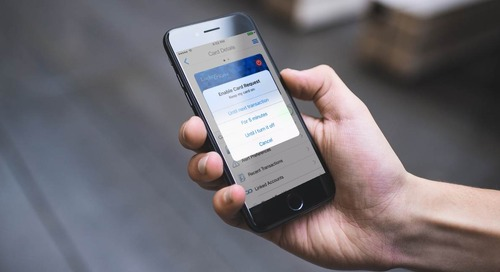3,000 Financial Institutions Now Offering Comprehensive Mobile Card Controls Powered by Ondot Systems