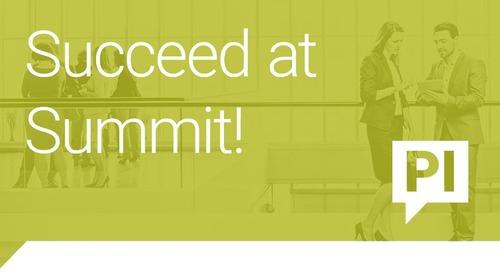 Succeed at Summit!